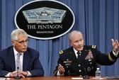 Phương Tây bất lực trước IS?