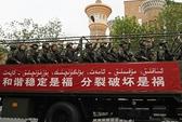 Nhiều vụ nổ tại Tân Cương, ít nhất 2 người thiệt mạng