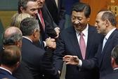 """Trung Quốc tham vọng """"lập trật tự quốc tế mới"""""""