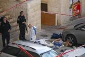 Israel thề trả thù vụ đổ máu ở Jerusalem