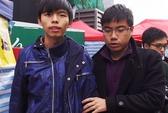 Hồng Kông: Sinh viên biểu tình sắp rút lui?