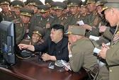 Triều Tiên tự ngắt kết nối internet?