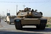Nga giúp Iraq chống phiến quân