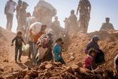 Hơn 3 triệu người Syria đi tị nạn