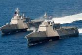 Mỹ sẽ đưa thêm tàu chiến đến châu Á - Thái Bình Dương