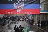 Đông Ukraine quyết đối đầu