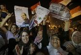 Ai Cập: Thống chế Sissi đắc cử tổng thống