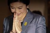 Bắt đầu luận tội bà Yingluck