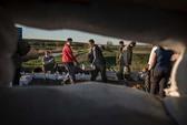 7 nước vây Nga cứu Ukraine
