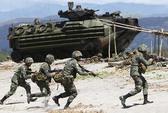Mỹ tăng quân ở Philippines