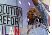 Thái Lan tung đặc nhiệm truy bắt thủ lĩnh biểu tình