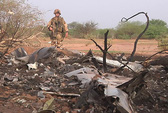 Máy bay AH5017 rơi: Không ai sống sót
