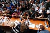 Đông Ukraine trưng cầu dân ý