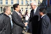 Mở ra cơ hội hợp tác Việt - Đức