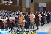 """Bắc Kinh tử hình hàng loạt """"khủng bố Tân Cương"""""""