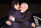 Ấn - Nhật nhích lại gần nhau