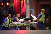 Súng nổ vang Sydney, tiêu diệt kẻ bắt cóc con tin