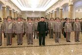 """Triều Tiên bị cáo buộc """"chống lại loài người"""""""