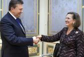 Nga - Mỹ lộ ý đồ ở Ukraine