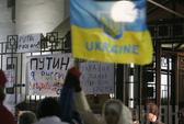Ukraine ra lệnh tổng động viên