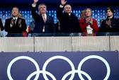 Trận chiến ngầm ở Sochi