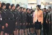 Thái Lan: Xe tăng vào thủ đô cho... thiếu nhi xem