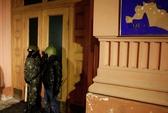Biểu tình ở Ukraine lan đến gần Nga