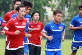 Trọng tài Nhật thổi trận lượt về Việt Nam - Malaysia