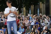 Nadal: Vua kỷ lục tại Paris