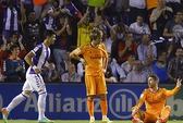 Real Madrid lại tự bắn vào chân