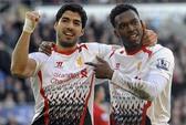 Liverpool có cơ hội áp sát ngôi đầu