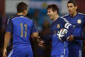 Messi, Ronaldo đua Quả bóng vàng