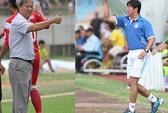 Vòng 10 V-League: Lê Thụy Hải quyết thắng Huỳnh Đức