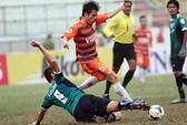 V.Ninh Bình không buông AFC Cup