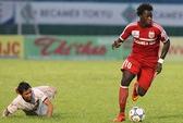 B.Bình Dương lại hy vọng vô địch V-League