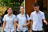 Xem điểm thi Trường ĐH Ngân hàng, ĐH Nông Lâm TP HCM