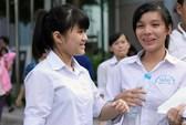 Kỳ thi THPT quốc gia 2015: Dự kiến cả nước có 34 cụm thi