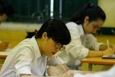 Chiều nay, Bộ GD-ĐT công bố phương án thi quốc gia năm 2015
