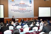 Việt Nam chủ động định hình luật chơi chung