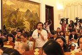 Trung Quốc trắng trợn vu khống Việt Nam