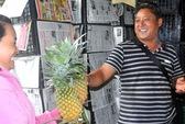 Thương lái Trung Quốc đang thu mua gì ở Việt Nam?