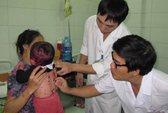 Nhập khẩu khẩn cấp hàng chục ngàn liều vắc-xin thủy đậu