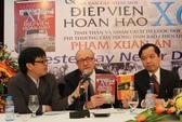 Cuộc đời tướng tình báo Phạm Xuân Ẩn lên phim