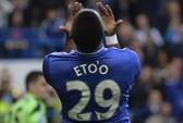 Chelsea mất thêm Eto'o trước