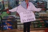 """Chủ tịch tỉnh Gia Lai yêu cầu làm rõ vụ """"Tôi là người ăn trộm"""""""