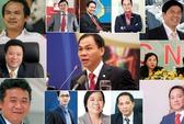 Việt Nam có khoảng 110 người siêu giàu