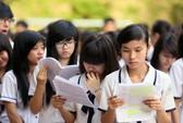 Bộ GD-ĐT chính thức công bố 4 môn thi kỳ thi THPT quốc gia 2014-2015