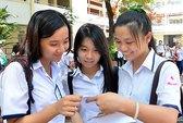 Tỉ lệ tốt nghiệp trung bình trên cả nước: 99,01%