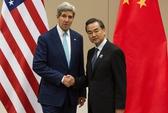 Ngoại trưởng Trung Quốc khó chịu với ngoại trưởng Mỹ