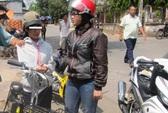 13 tuổi, mỗi ngày trộm 2 xe đạp điện